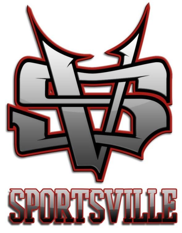 Sportsville logo